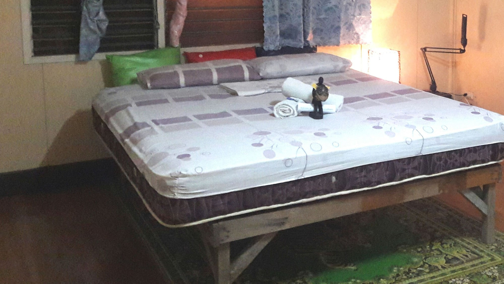 BugoyBikers Hostel, Cebu City