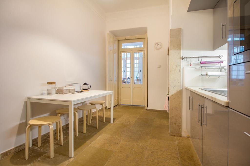 Bairro Azul Apartment, Lisboa