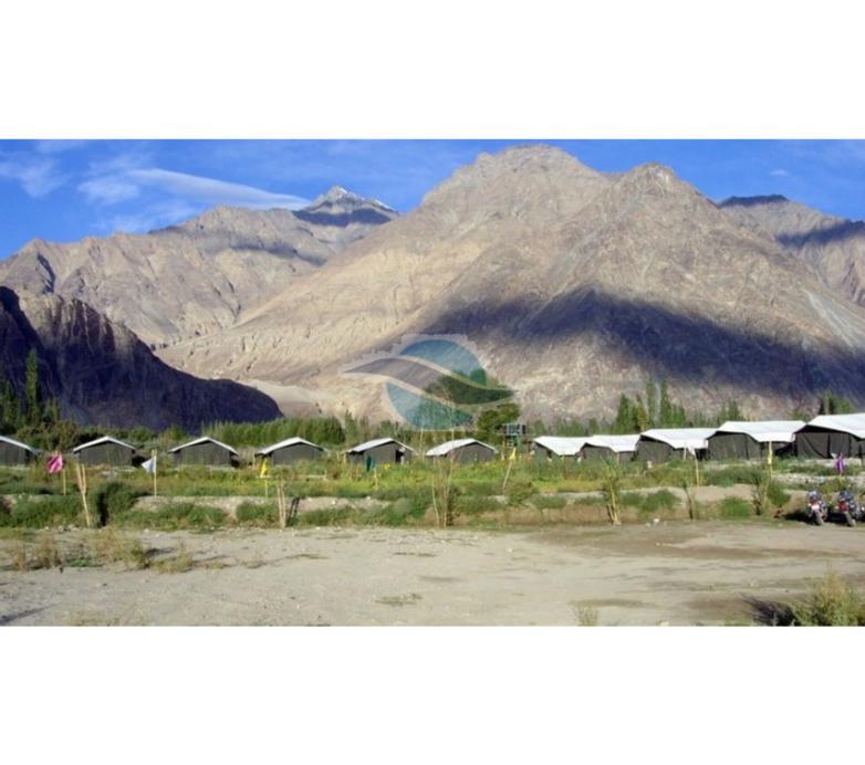 Nubra Summer Camp, Leh (Ladakh)