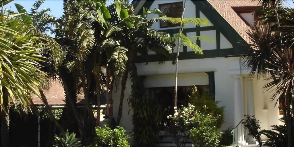 King George's Guest House, Nelson Mandela Bay
