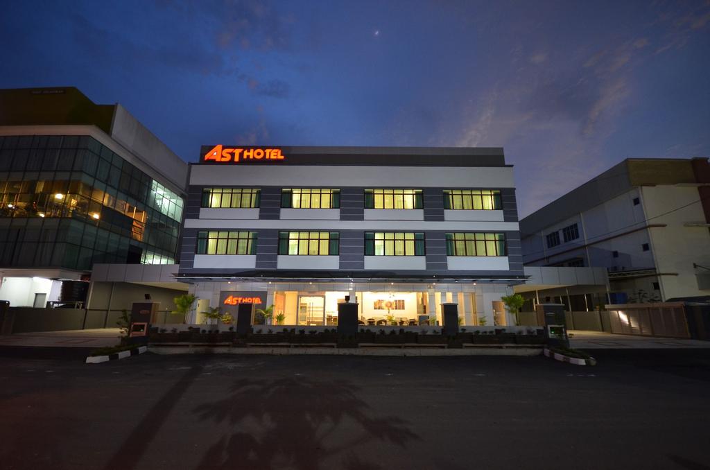 AST Hotel, Kota Setar