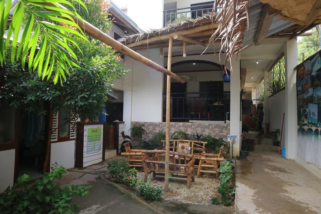 Aleston Secret Hotel, El Nido