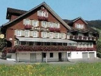 Landgasthof Grossteil, Obwalden