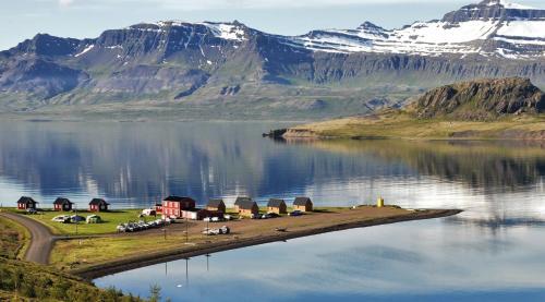 Mjoeyri Travel Holiday Homes, Fjarðabyggð