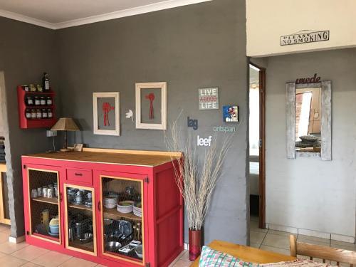 Kalkfontein Guesthouse, Central Karoo