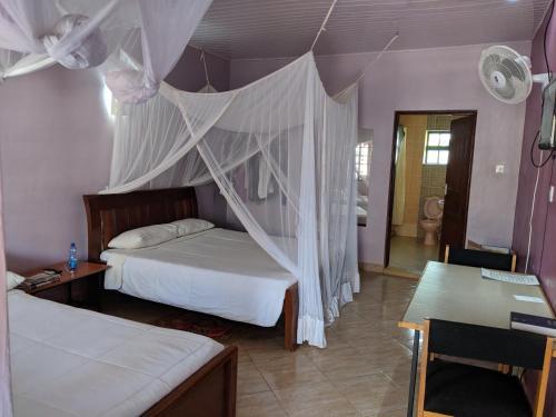Kambua Guest House, Kitui South
