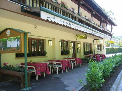 Bed & Breakfast Nagel, Vianden