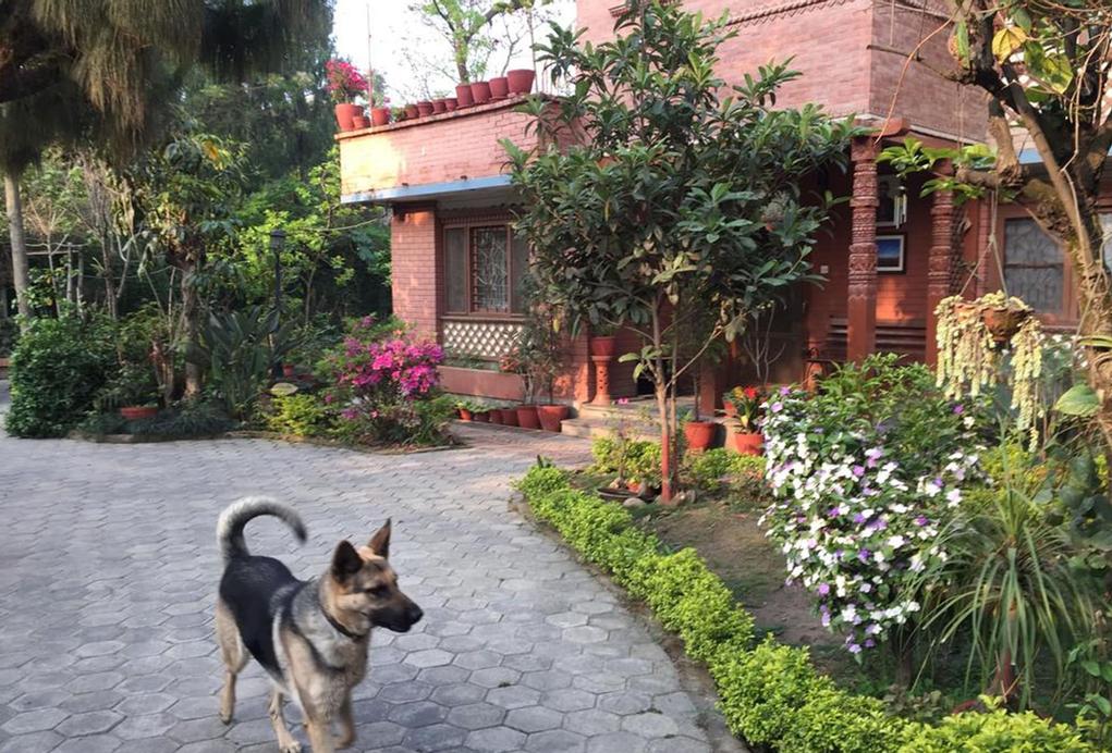 Prami's Homestay, Bagmati