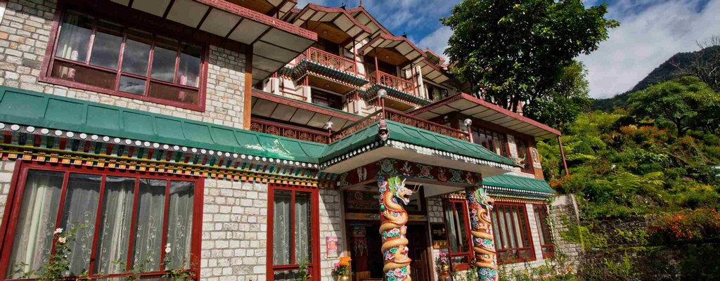 Club Mahindra Gangtok, East Sikkim
