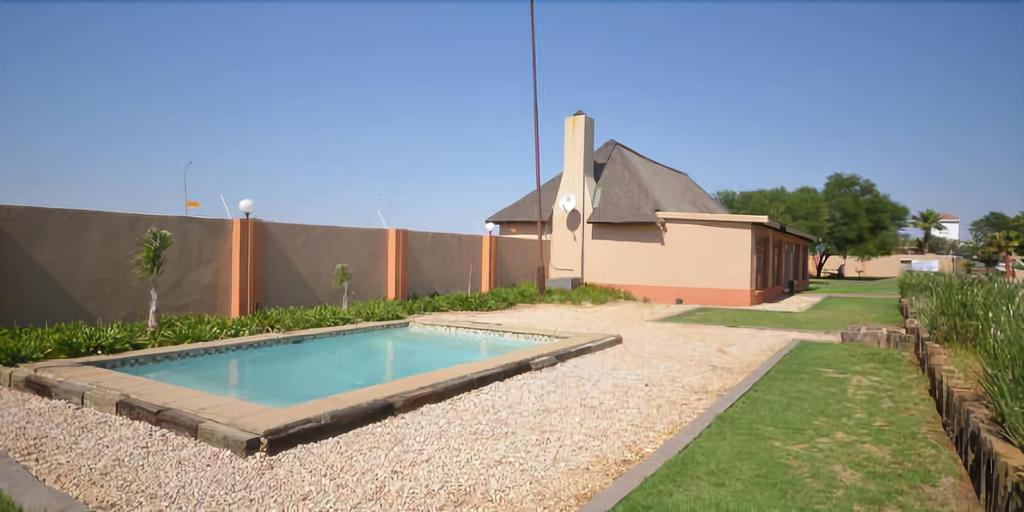 The Urban Lodge, Dr Kenneth Kaunda