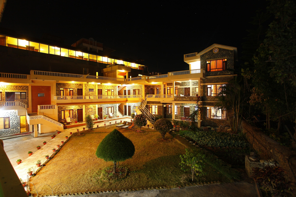 Hotel Lake Side, Gandaki