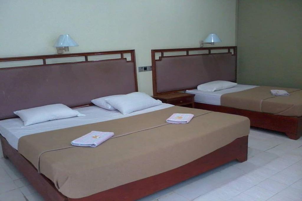 Haliman Guest House, Langkawi