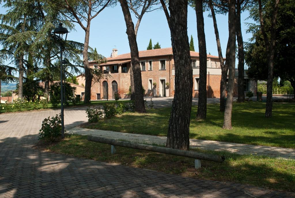 Poste del Chiugi, Perugia