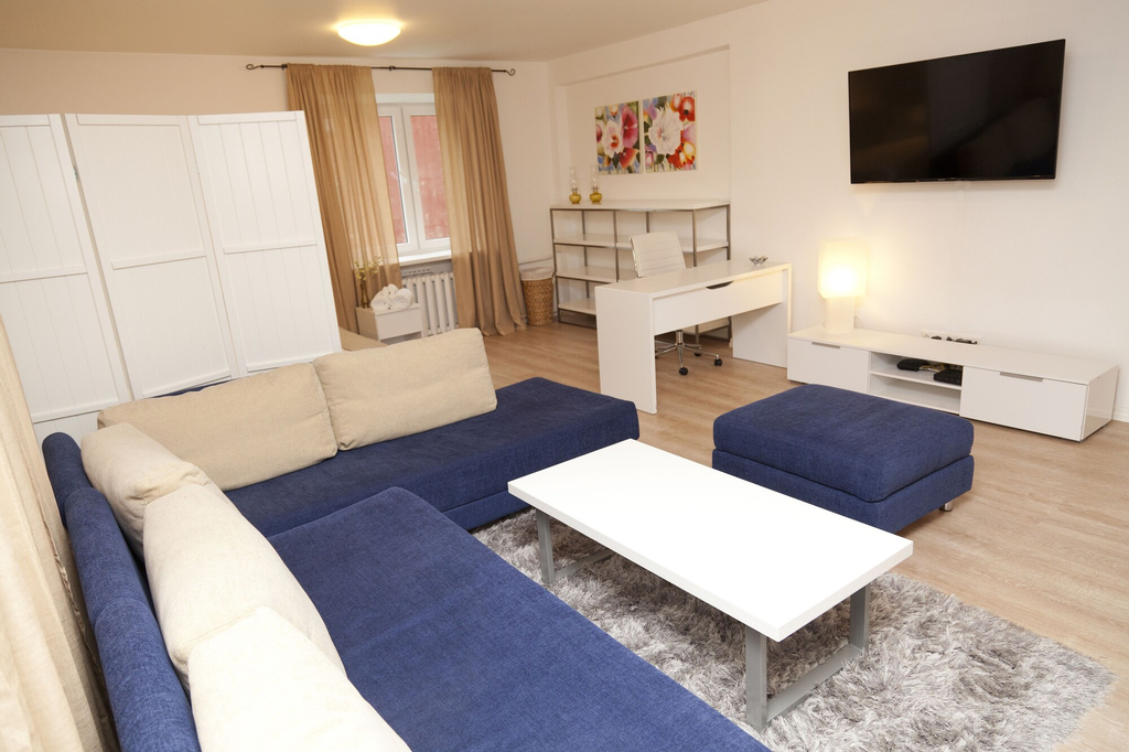 Kutseli Apartments - Tiigi 8, Tartu