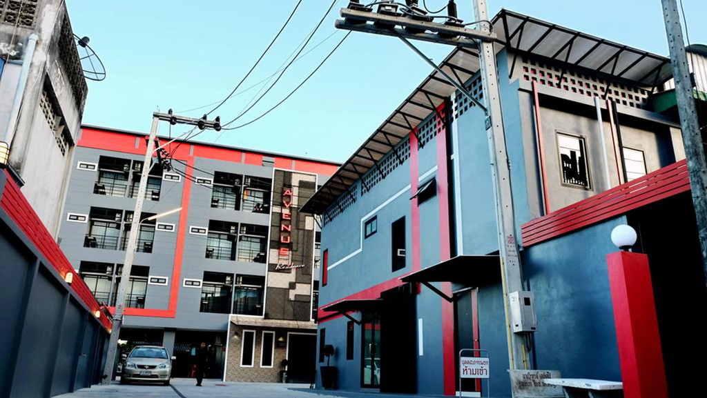 Avenue Residence, Muang Nakhon Si Thammarat