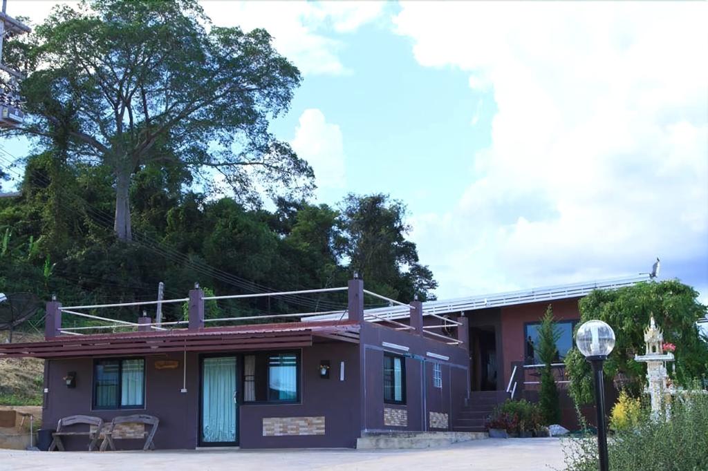 Misty Vale Resort, Khao Kho