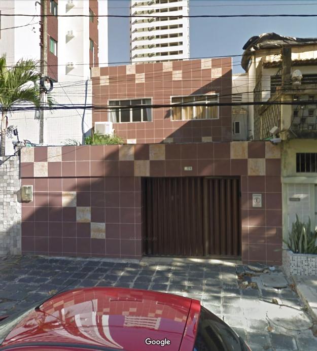 Asa Branca Residence, Recife