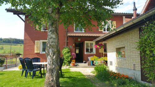 Villa Kunterbunt, Sursee
