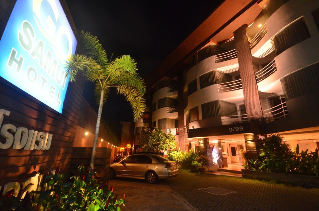 Go Samui Hotel, Ko Samui