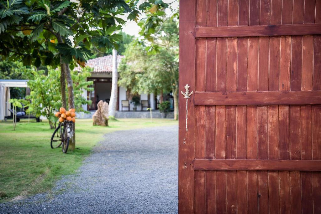 Antique Ceylon Villa, Habaraduwa
