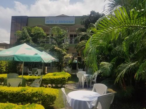 Hotel Le Gradignan Bujumbura, Gihosha