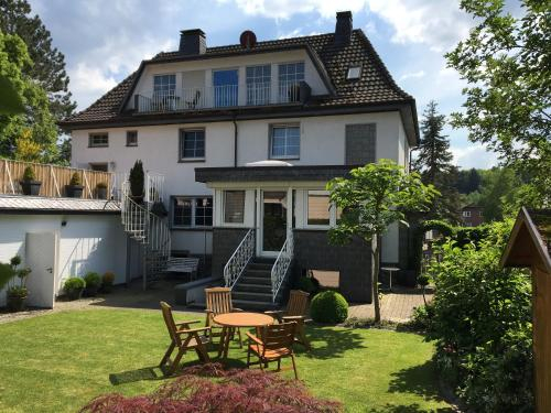 Haus Muhlenberg, Hochsauerlandkreis