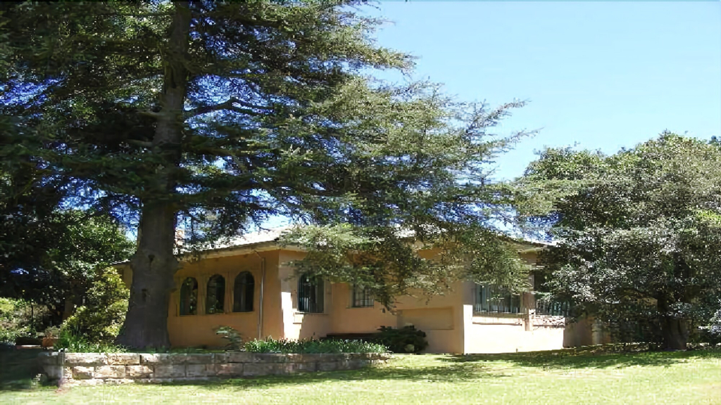 Lake Chrissie Lodge, Gert Sibande