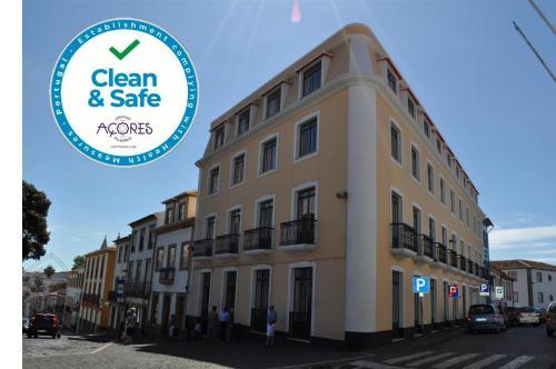 Hotel Monte Brasil, Angra do Heroísmo
