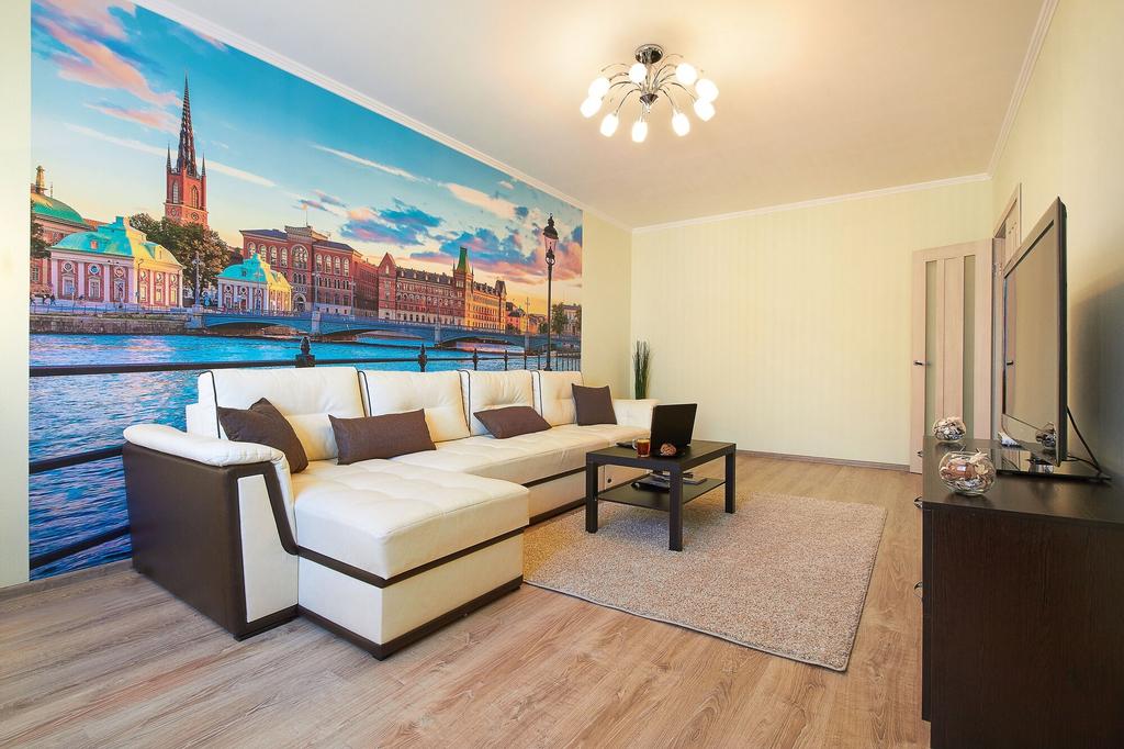 PaulMarie Apartments in Gomel, Homyel'