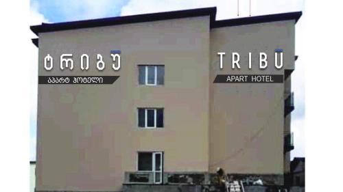 Tribu Apart Bakuriani, Borjomi
