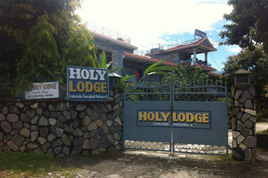 Holy Lodge, Gandaki