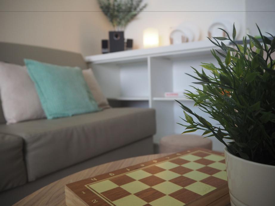 May's Place @ Evo Soho Suites, Hulu Langat