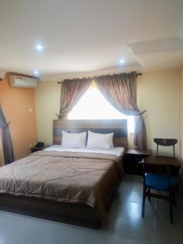 Maicon Hotels, IbadanNorth