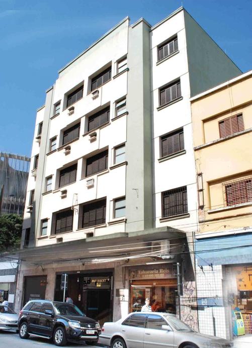 Novo Paramount Hotel, São Paulo