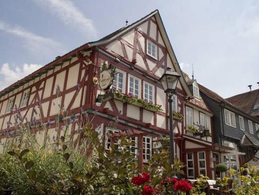 Dombacker, Marburg-Biedenkopf