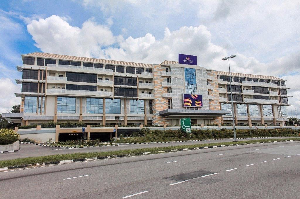 Wafa Hotel & Apartment, Gadong