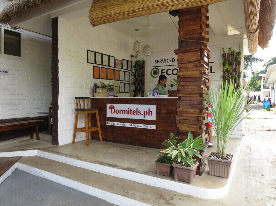 Serviced Apartments by Eco Hotel Bohol, Panglao