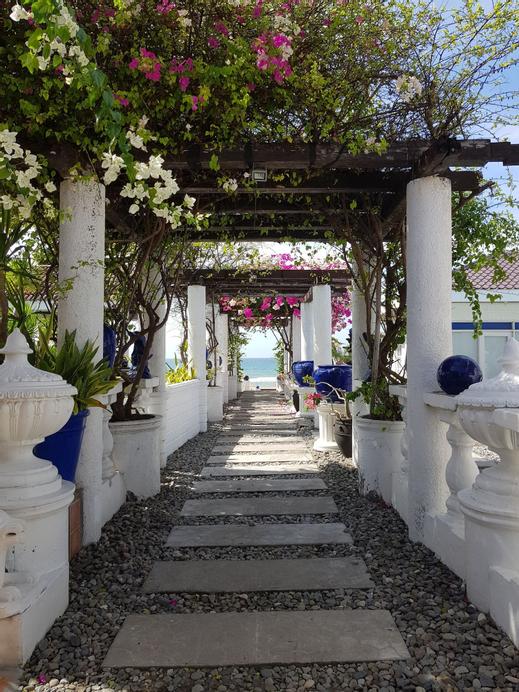 San Juan Treasure Resort, San Juan