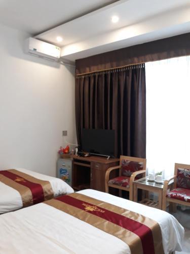 ĐUC AN Hotel, Tam Dao