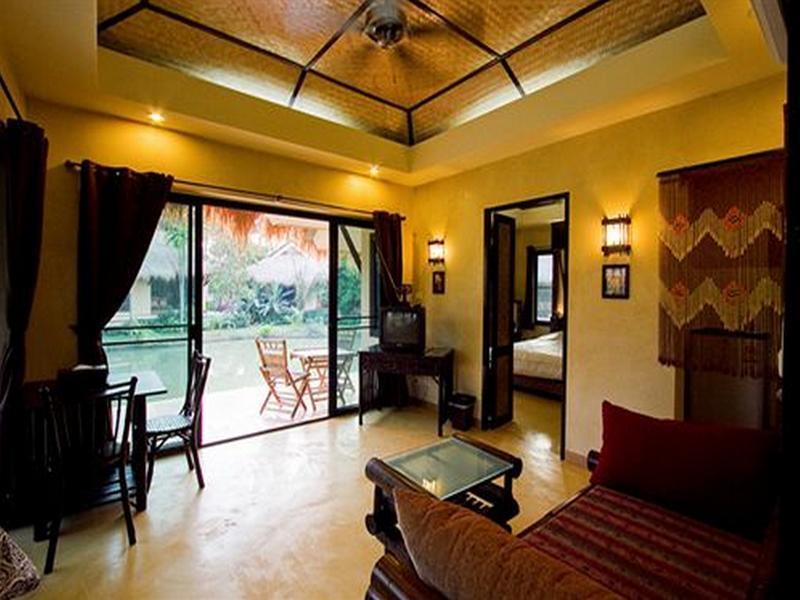 Ingnatee Resort, Sam Khok