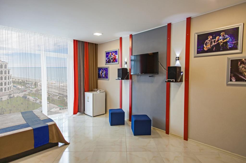 Rock Hotel First Line, Batumi