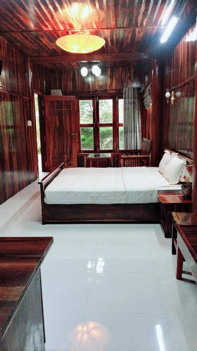 Sand Garden Resort, Phan Thiết