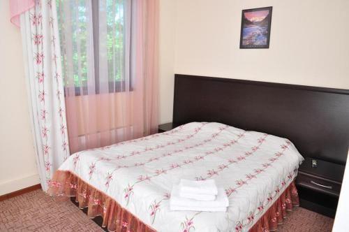 Blagodat Hotel, Malokarachayevskiy rayon