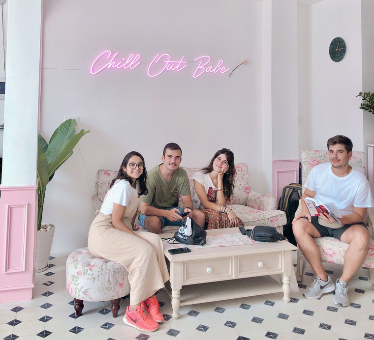 The Chill Homestay In Hue, Huế