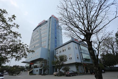 Central Phu Hung Hotel, Thanh Hóa City