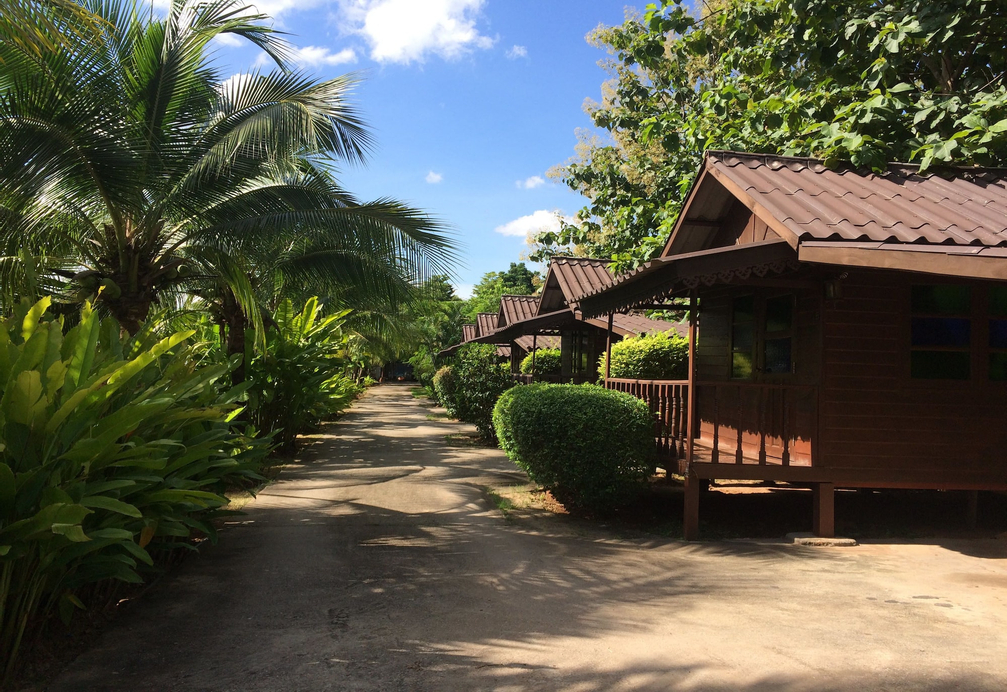 Miko Resort, Muang Khon Kaen