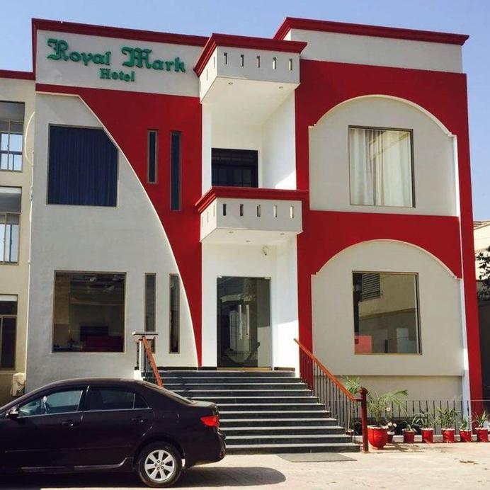 Royal Mark Hotel Bahawalpur, Bahawalpur