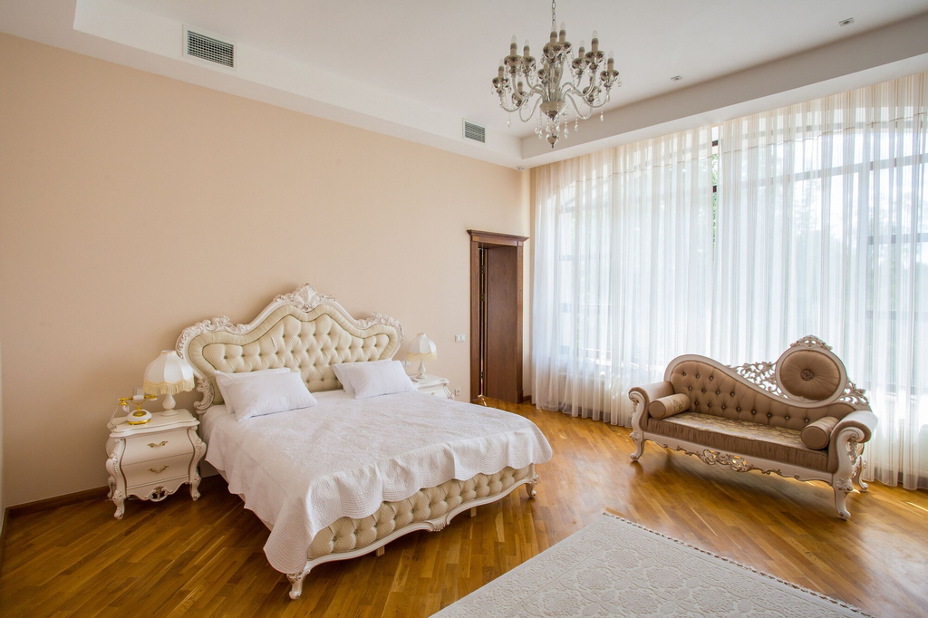Residence Sareevo Resort, Odintsovskiy rayon