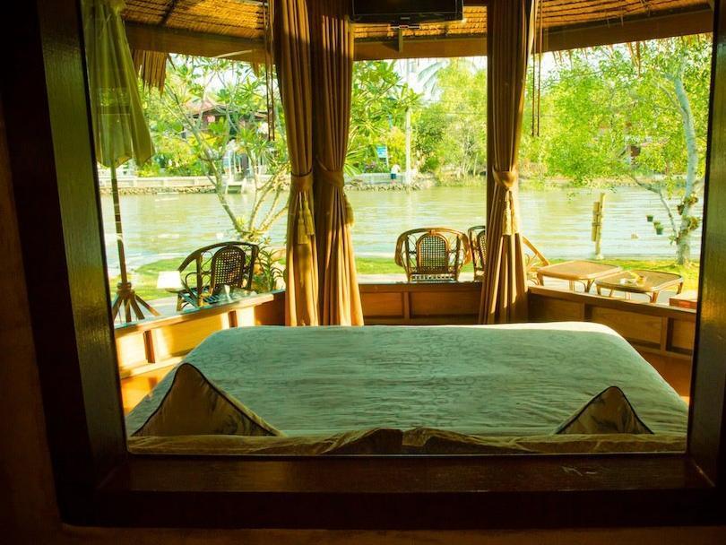 Amphawa Club Resort & Spa, Amphawa