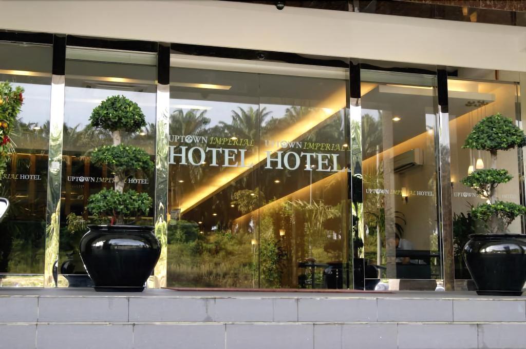 Uptown Imperial Hotel, Hulu Langat